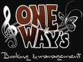 One Way's, booking & management